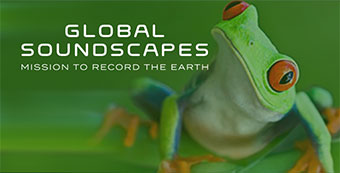 Global Soundscapes